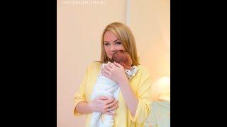 Как похудеть после 2х родов.Дарья Пынзарь делится опытом!!!