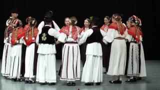 30. Smotra folklora Đakovštine - Đakovo 2017
