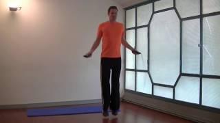 Entraînement fonctionnel – Programme de musculation fonctionnelle en circuit training