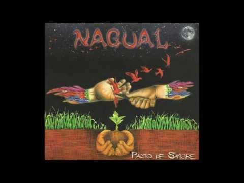 Nagual Rock Pacto De Sangre 3er Disco