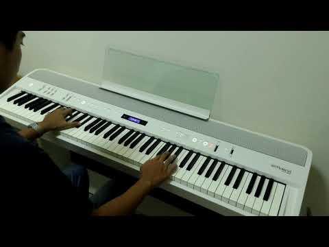 Londonderry Air / Danny Boy (Piano Solo)