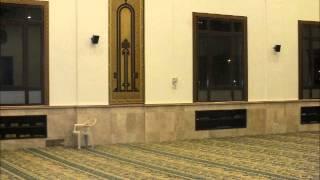 سورة النحل للشيخ عبدالعزيز بن صالح الزهراني ll المصحف كامل من ليالي رمضان HQ