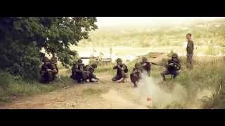 3 рота СВИ ВВ МВД РФ Выпуск 2014 трейлер (клип)