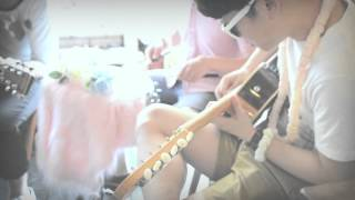 Tokyo Acoustic Session : Canopies And Drapes - Sleeping Under The Bed