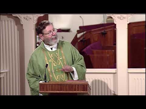 Daily Catholic Mass - 2018-10-10 - Fr. Mitch
