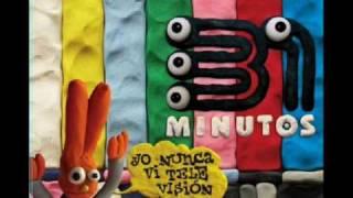 Belanova Yo nunca vi television - 31 Minutos