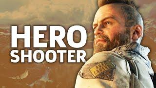 Hero-Based Full Match Gameplay - Call Of Duty: Black Ops 4
