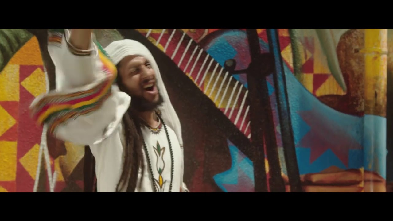 Clip : Julian Marley - Pages
