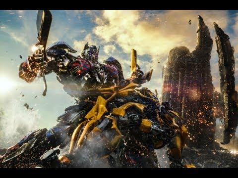 Heróis se tornam vilões em 'Transformers 5'