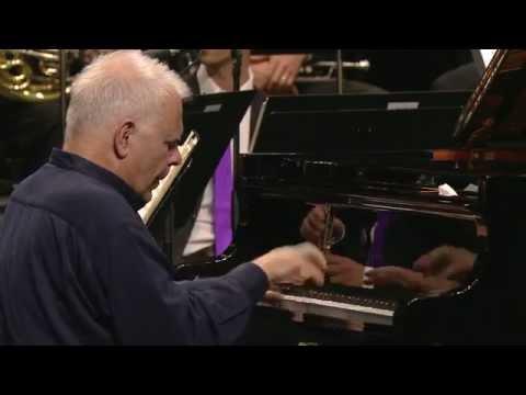 Stephen Kovacevich - Mozart, Piano Concerto No. 24 - Verbier Festival 2014