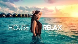 Coldplay, Dua Lipa, Martin Garrix & Kygo, The Chainsmokers Style - Relax Time #17