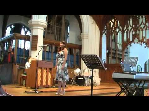 church variety concert part 1