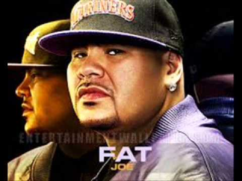 Fat Joe Feat Nelly  Get It Poppin  Remix FAT B 2015