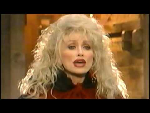 Dolly Parton - We three kings