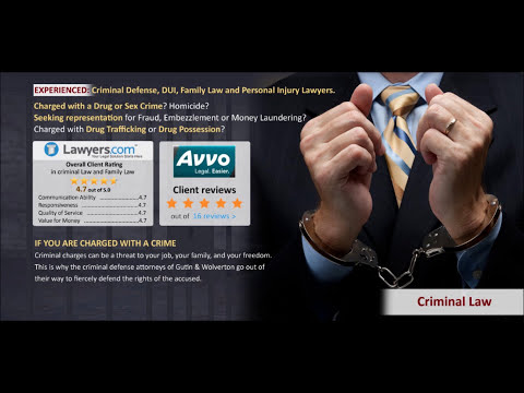 Criminal Defense Attorneys in Cocoa Beach Brevard County FL