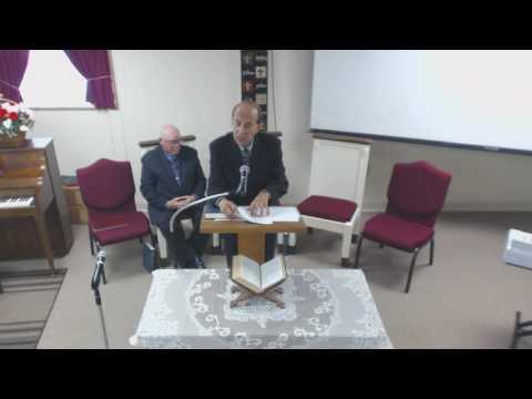 7/8/17 ''God's Healthplan for His People'' Bob Bockmann