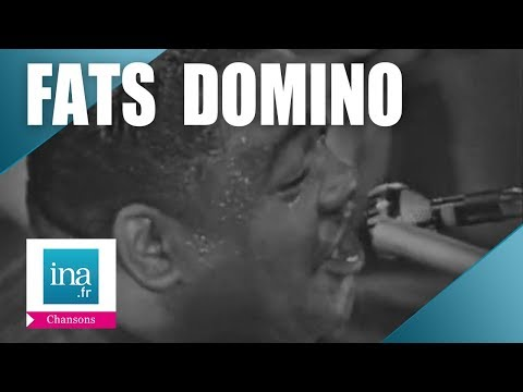 """Fats Domino """"Blueberry hill"""" 