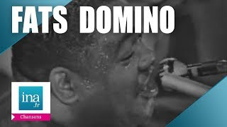 "Fats Domino ""Blueberry hill"" 