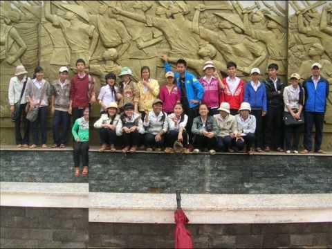 kỉ niệm mái trường--tình bạn--A3--THPT NBK DAKLAK(2008--2011)
