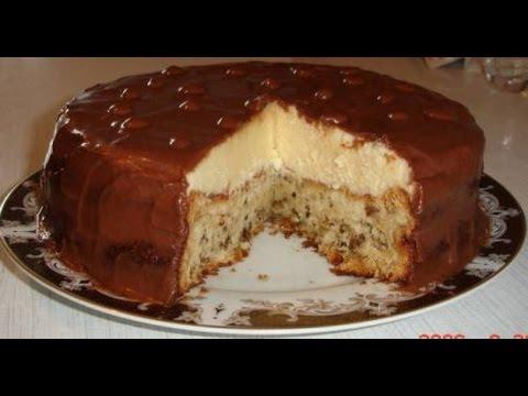 Торт Эскимо