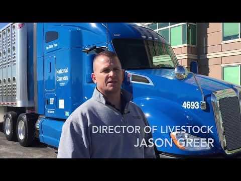 NCI Wilson Livestock Trailer Tour