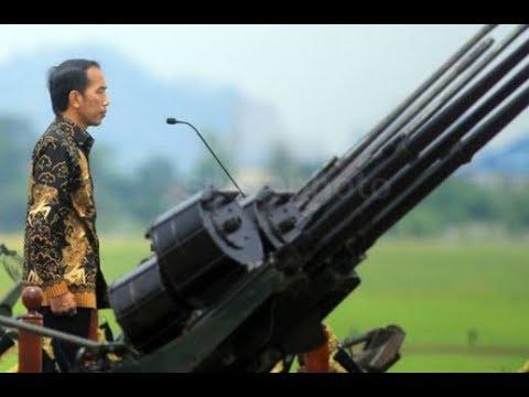 """NEW!! Inilah Alutsista OPMIL Yang Di Buat Khusus Tuk TNI """" Tidak Boleh Di Eksport & Di Ketahui"""""""