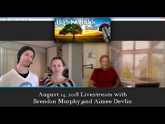 PHC - Brendan Murphy and Aimee Devlin - Insider Interview 8/14/18
