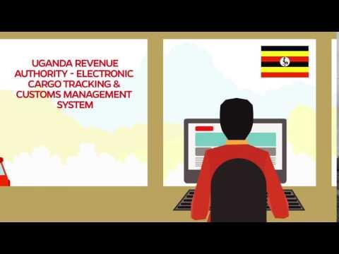 Uganda Revenue Authority  Electronic Cargo Tracking System