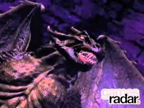 Awesomely bad videogame movies - Mortal Kombat: Annihilation - Animality