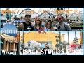 Walt Disney Studios Paris vs. California Adventure | Disney Theme Parks Travel Guide