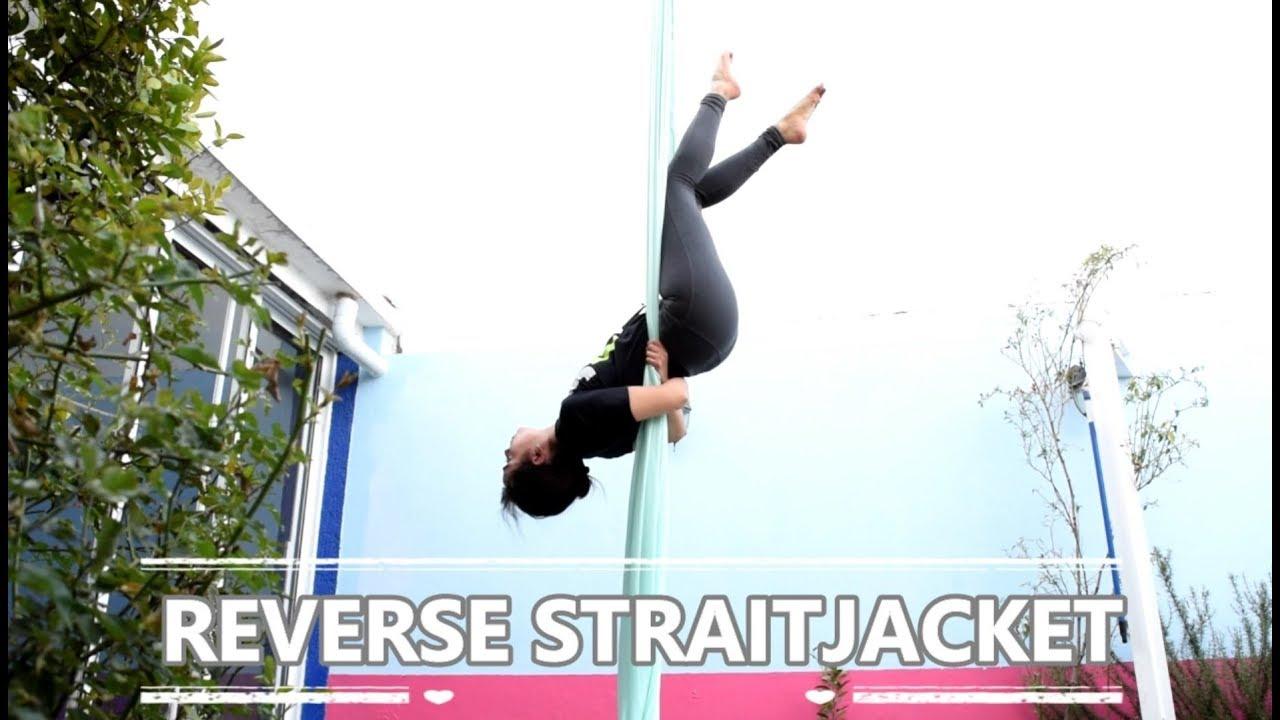 Reverse Straitjacket