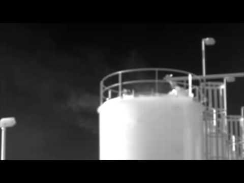 Kensington Cryogenic Plant, Carroll County, OH