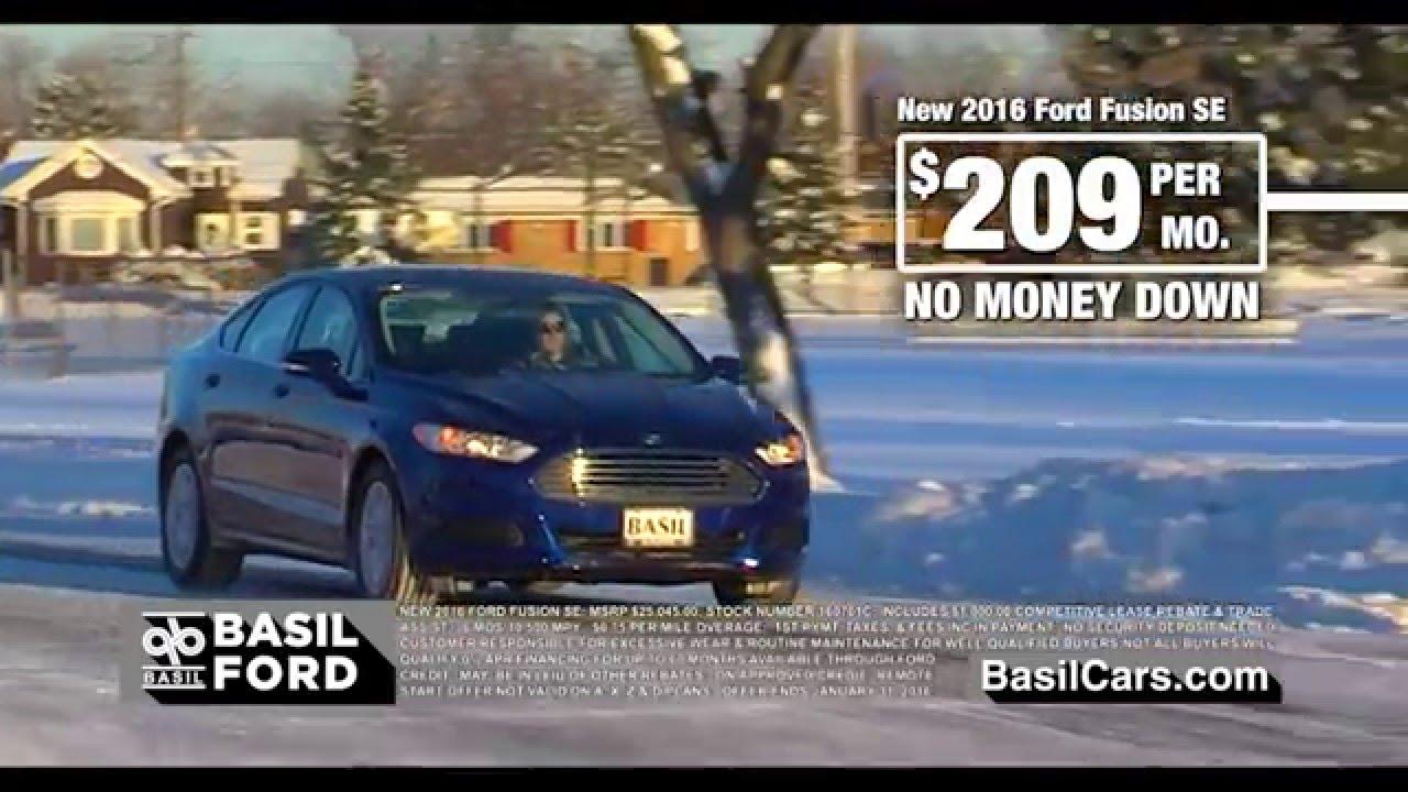 Basil Cars Lease