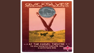 Fresh Air (Live at The Kabuki Theatre, San Francisco, 31st December 1970)