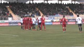 Gubbio-Gualdo CasaCastalda 2-1 Serie D Girone E