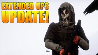 RANKED PLACEMENT MATCHES GOING FOR ELITE! | Extended Ops Update! | Ghost Recon Wildlands PVP