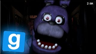 Garry s Mod Five Nights At Freddy s 1 Живые Игрушки