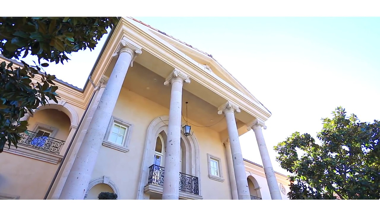 Britney Spears New La Mansion Youtube