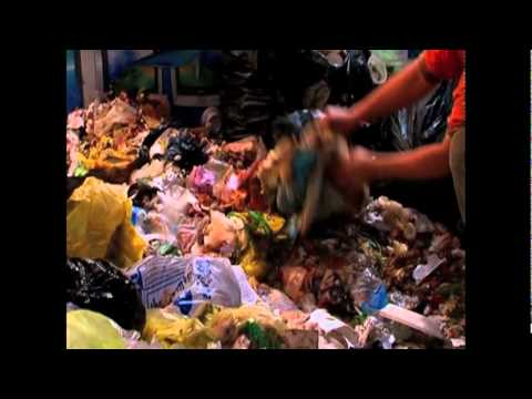Cities on Speed: Cairo - Garbage