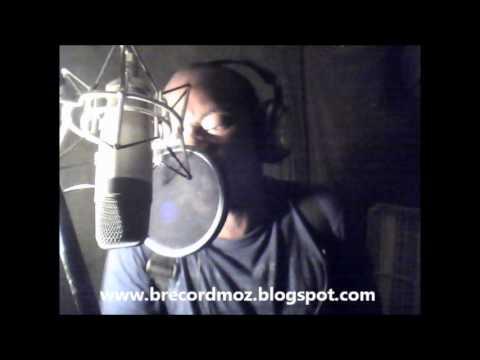 MBENGA MC  FREESTYLE B RECORD 2012