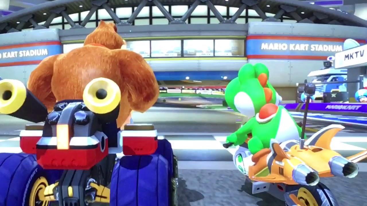 Mario Kart 8 Dank Memes Youtube