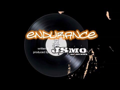 J.Smo of BUNKS - Banks of Savannah X Endurance