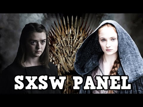 Game of Thrones Season 7 SXSW Panel Teasers and New Information Explained