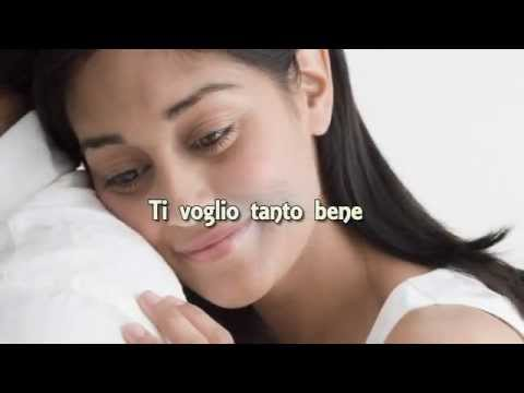 Gianna Nannini - Ti voglio tanto bene (con testo)