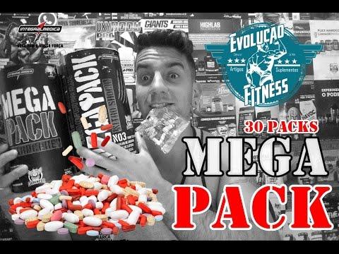 308cea520 Mega Pack - YouTube