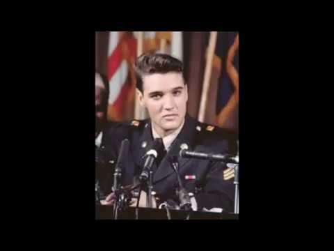 King Elvis Presley