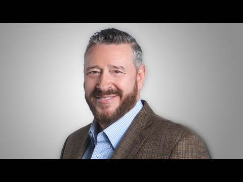 Rod Parsley LIVE on Sid Roth's It's Supernatural!