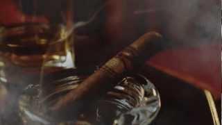 "Henry Swann -  ""Sometimes a cigar ..."""