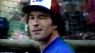 Annakin Slayd - Kid (A tribute to Gary Carter) YouTube Videos
