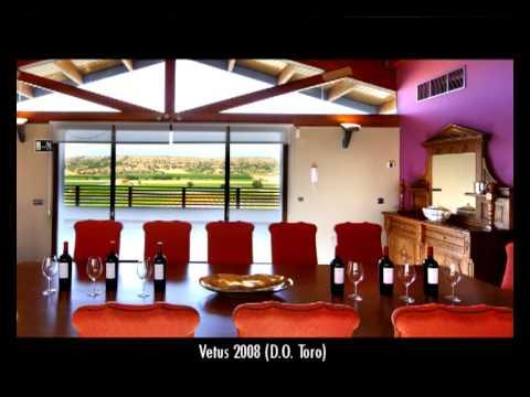 Bodega a bordo: Cata de Vetus 2008 D.O. Toro
